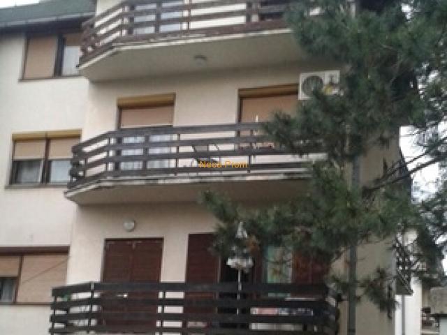 Stan u centru Sokobanje