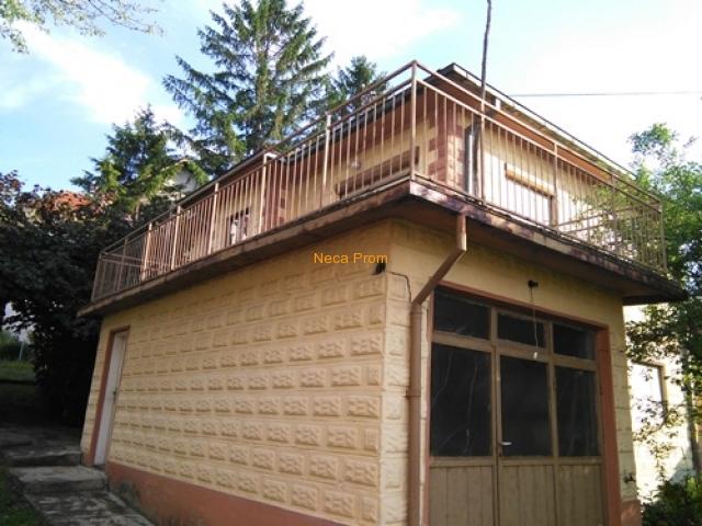 Kuća kod Akva parka